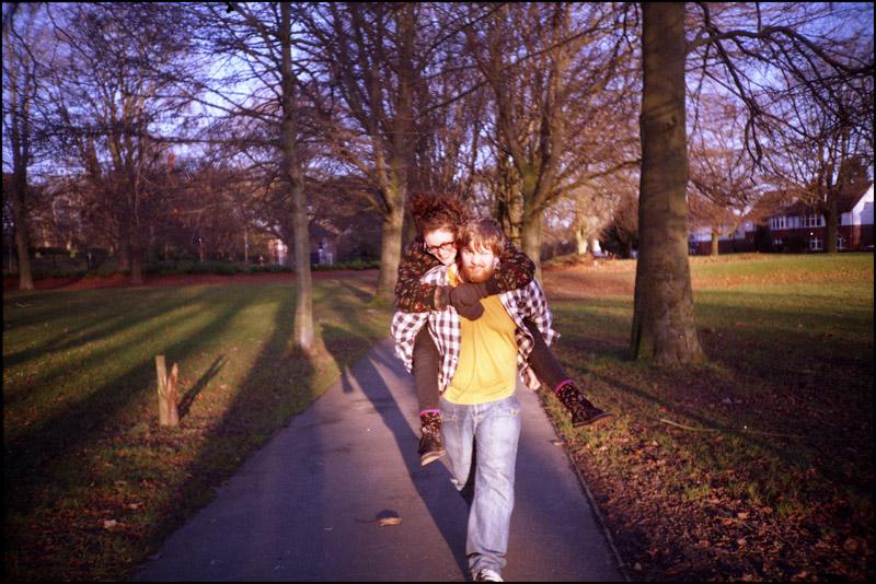 Leeds - 35mm LC-A