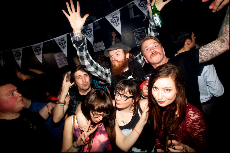 Cathouse 24-11-12