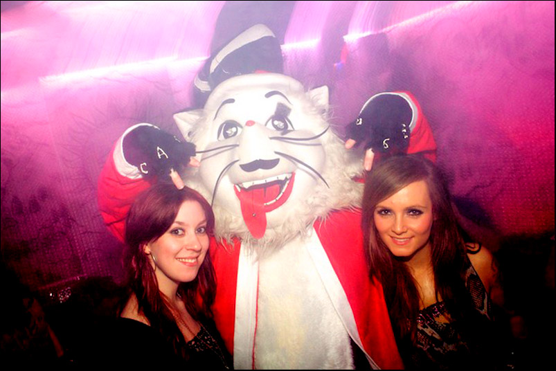 Cathouse 15-12-12