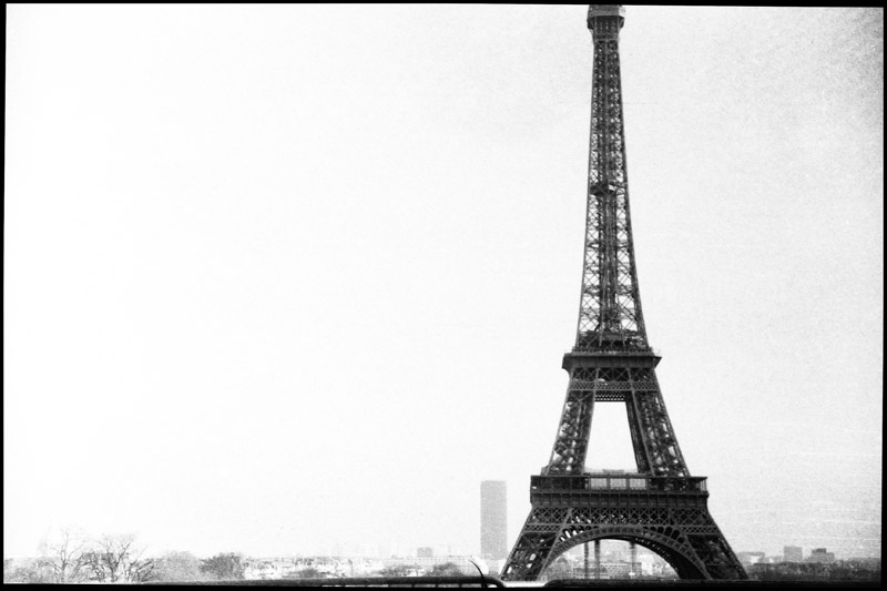 Paris - January 2013