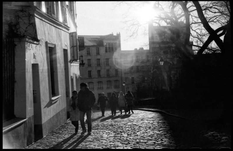 Paris - January 2013