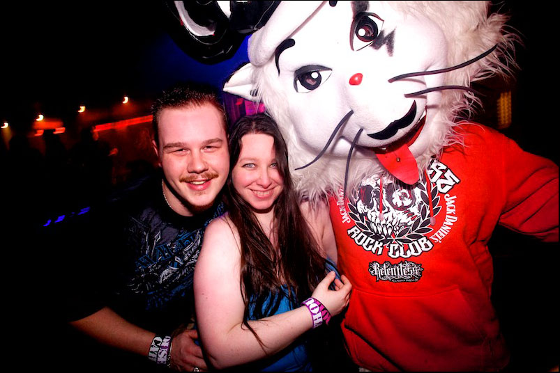 Cathouse - January 2013 (18)