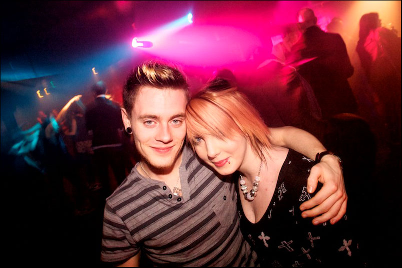 Cathouse - January 2013 (12)
