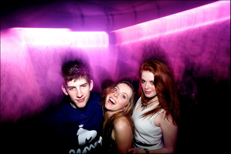 Cathouse - January 2013 (5)