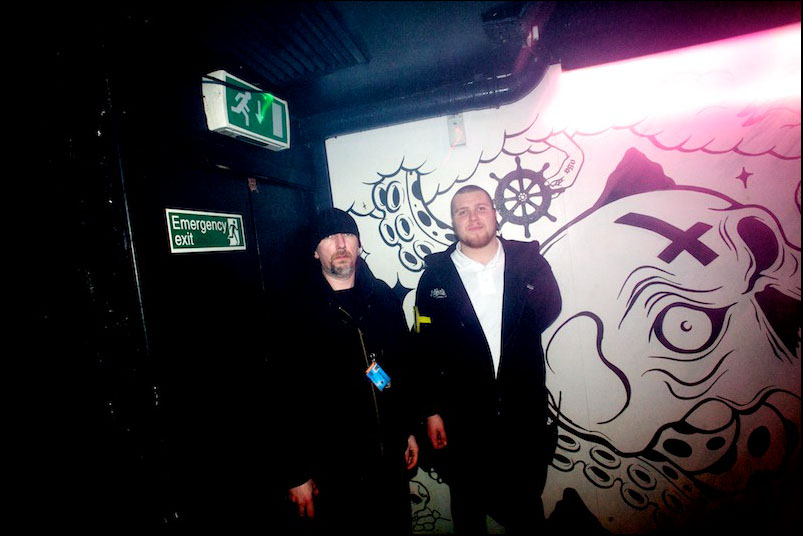 Cathouse - January 2013 (4)
