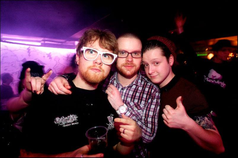 Cathouse - January 2013 (2)