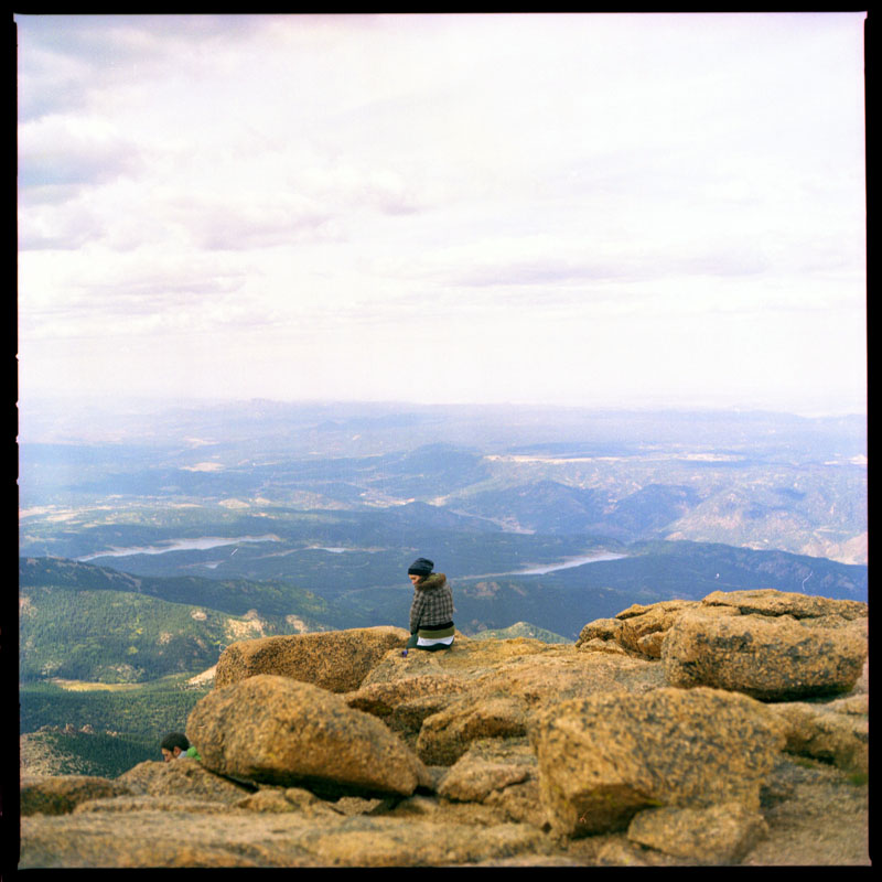 Pike's Peak, Colorado (4)