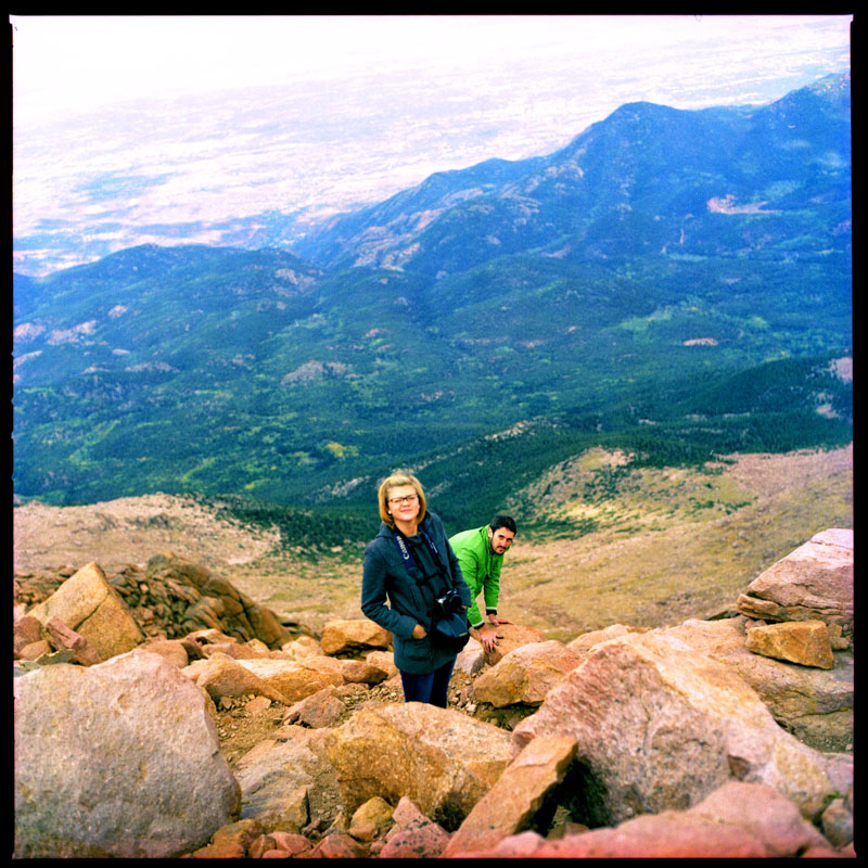 Pike's Peak, Colorado (6)