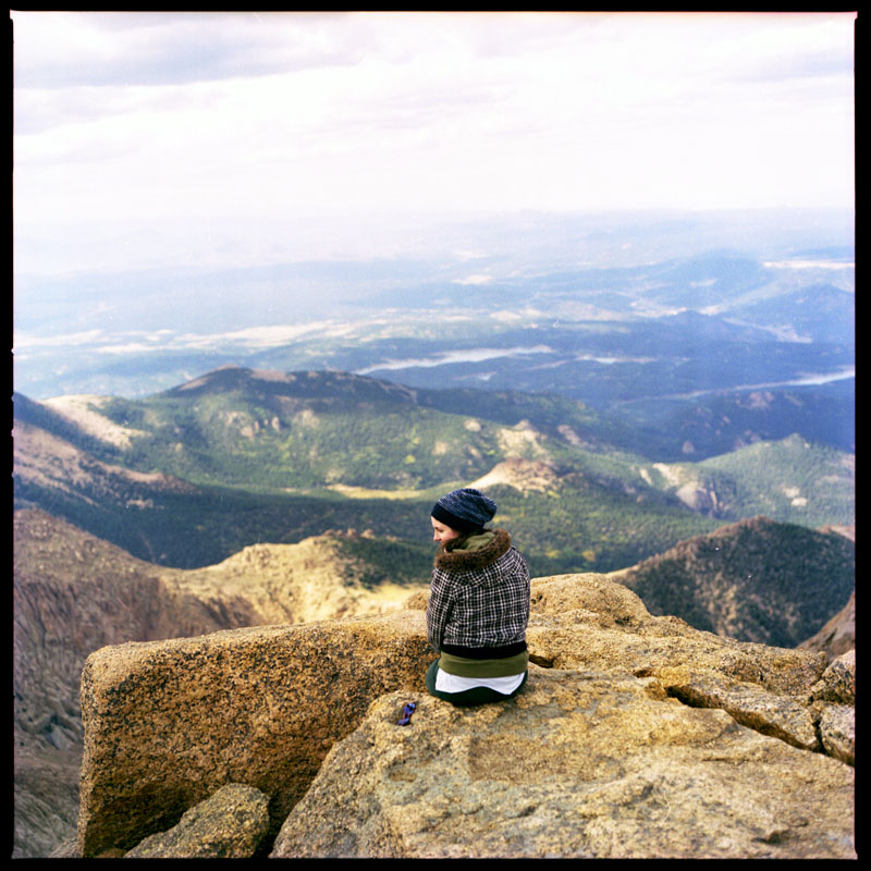 Pike's Peak, Colorado (5)