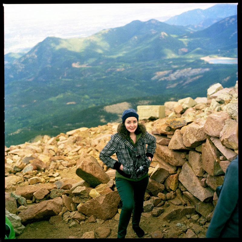 Pike's Peak, Colorado (8)