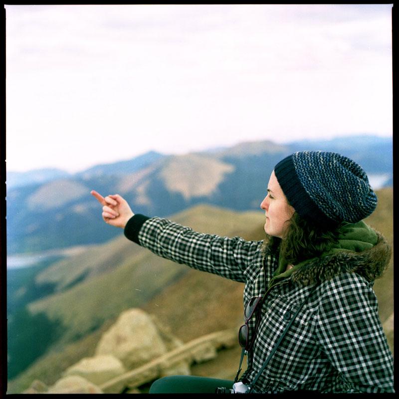 Pike's Peak, Colorado (7)