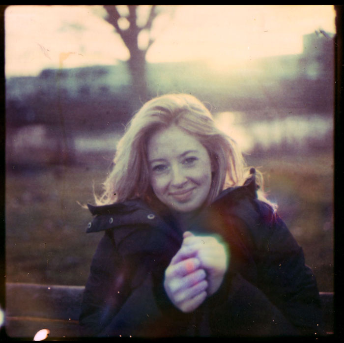 Grace Janssen