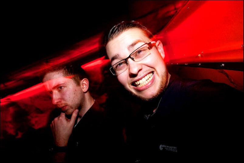 Cathouse Rock Club 2013 - Glasgow (15)