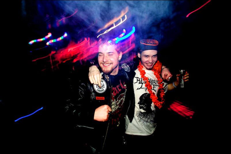 Cathouse Rock Club 2013 - Glasgow (5)