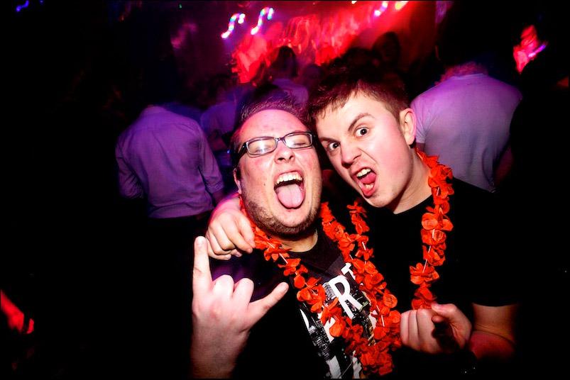 Cathouse Rock Club 2013 - Glasgow (4)