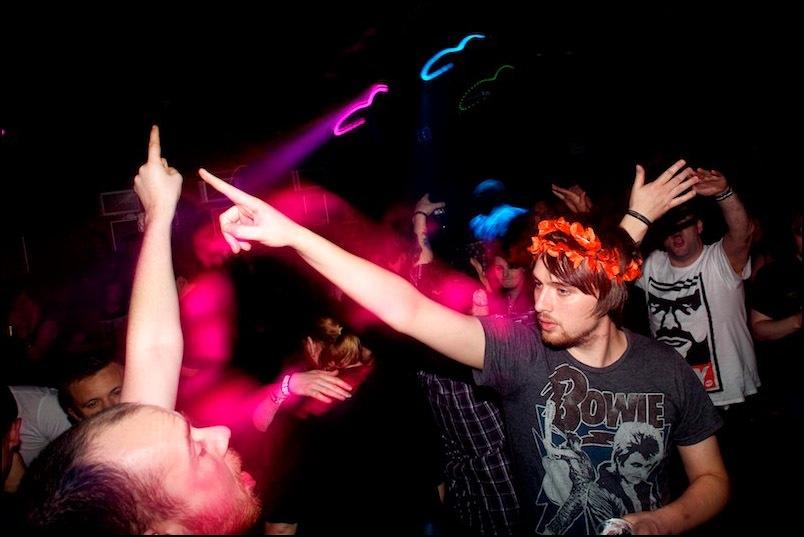 Cathouse Rock Club Glasgow (10)