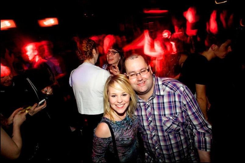 Cathouse Rock Club Glasgow (7)