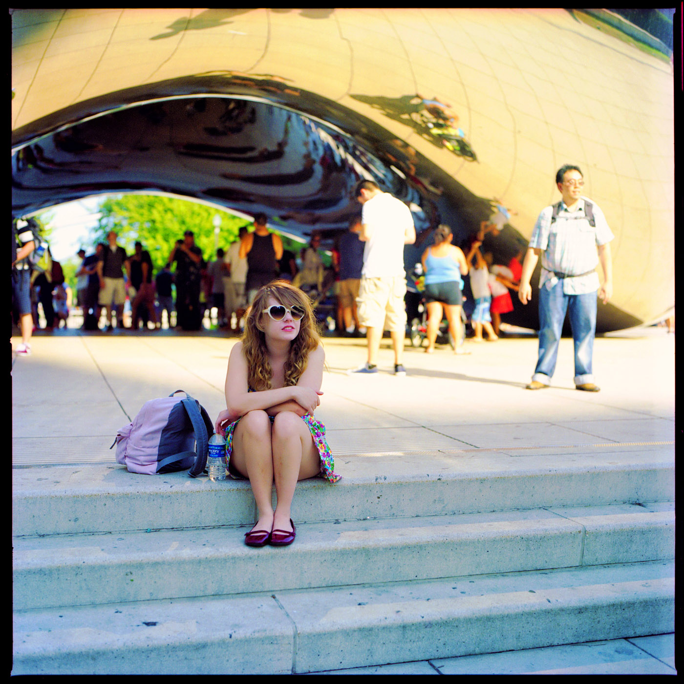 Cari Ann Wayman - Chicago 2013
