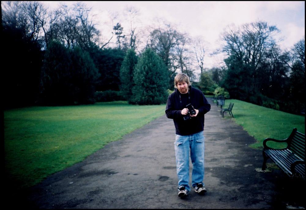 Queen's Park, Glasgow