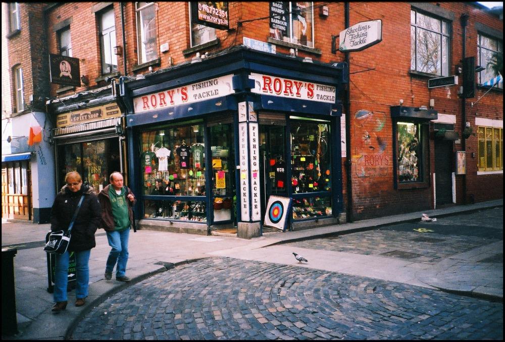 Dublin, LC-A