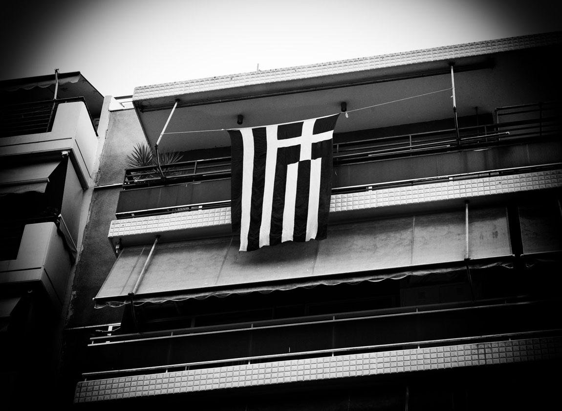 Oxi Day Athens 2014