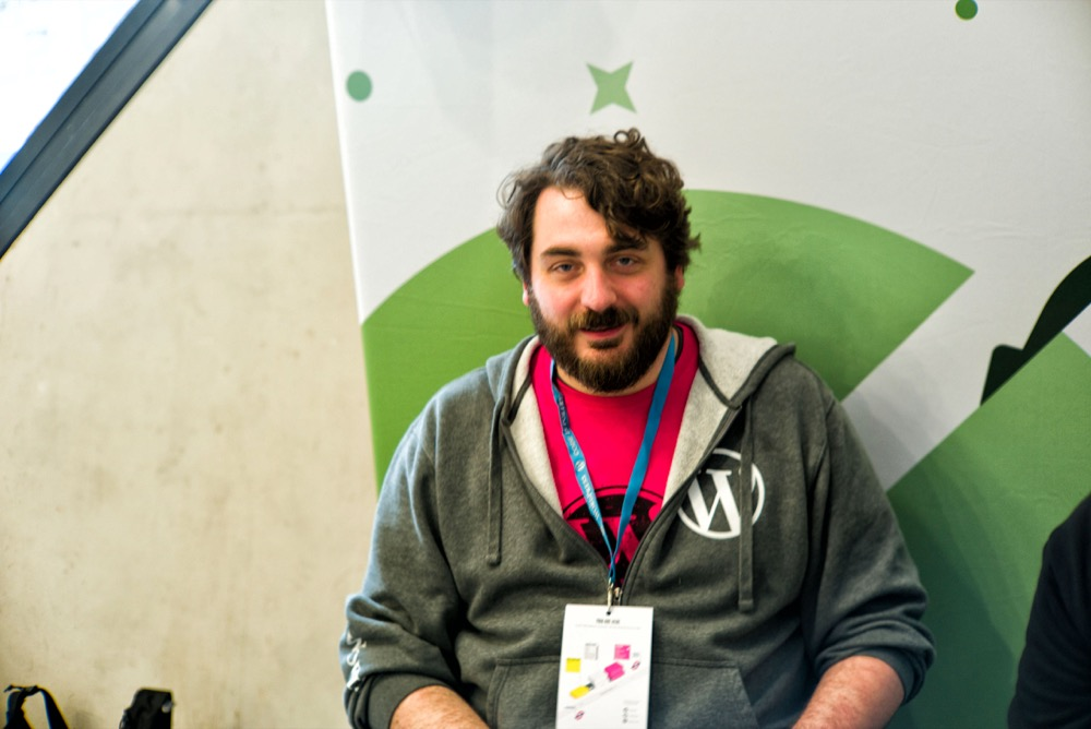 WordCamp London 2015