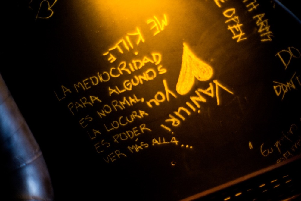 Barcelona - Leica M Typ 240
