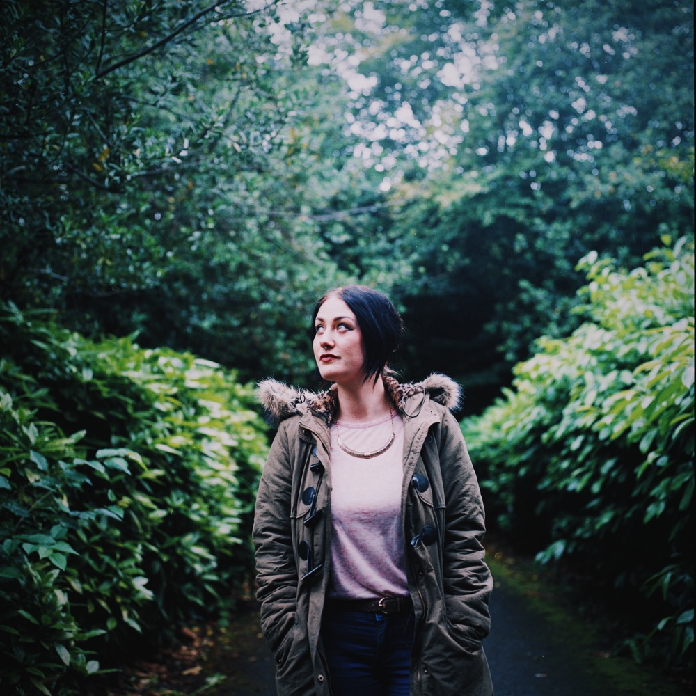 Rachel - Hasselblad