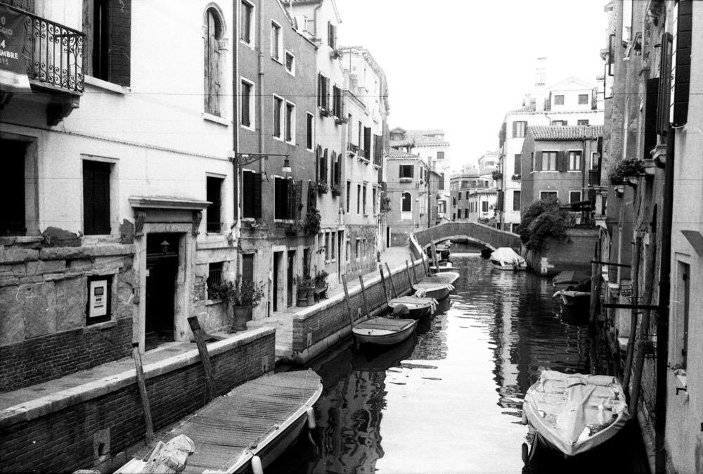Venice Italy 35mm