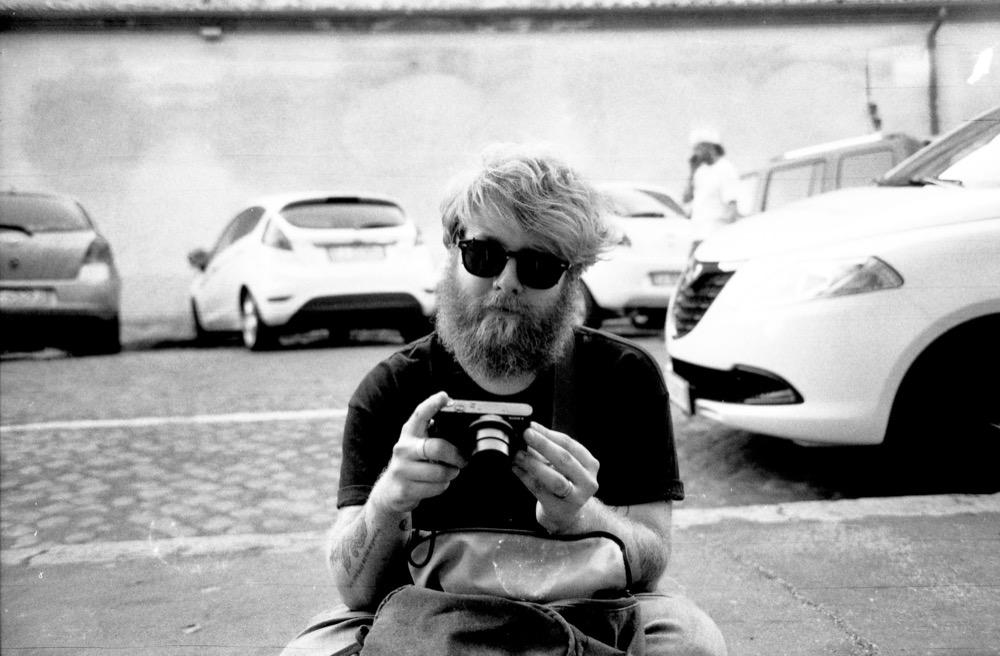 Stephen Blythe, Italy