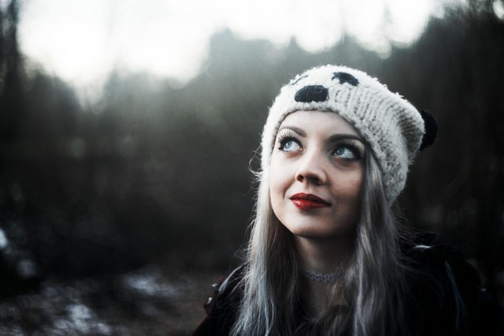 Eilidh - Portrait