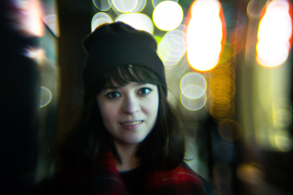 Portrait Editing Workflow