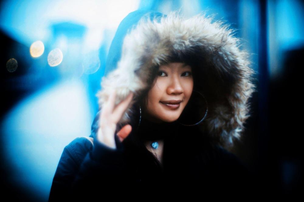 Portrait Photography Glasgow