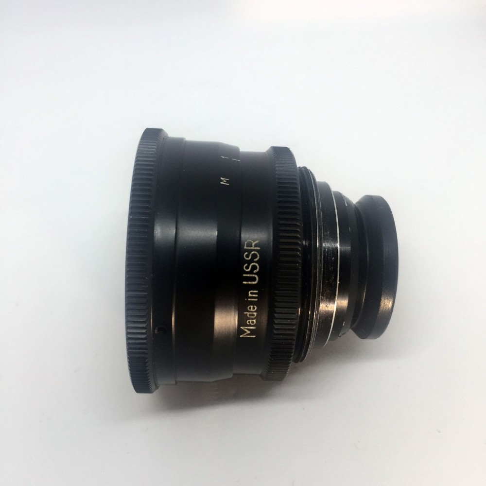 Black Jupiter 12 35mm f2.8
