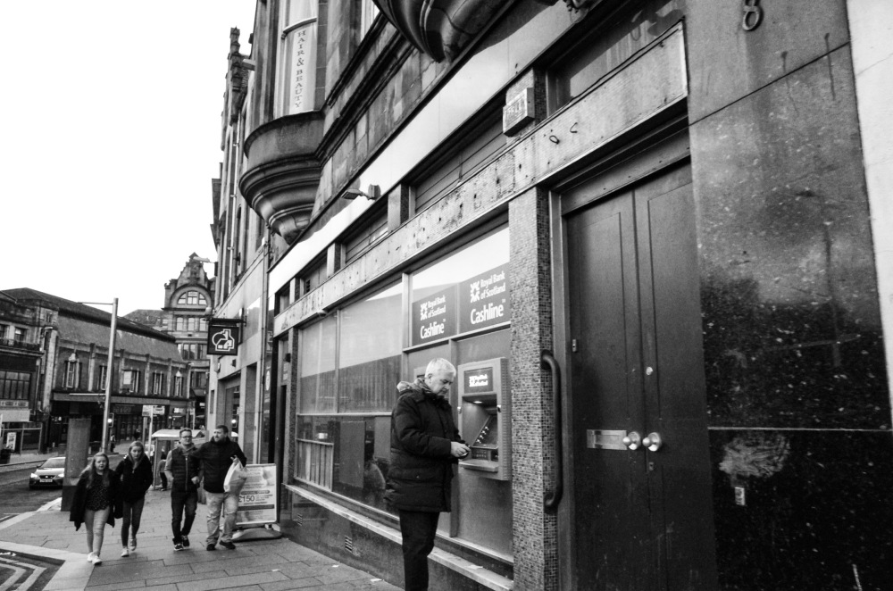 Paisley Street Photography