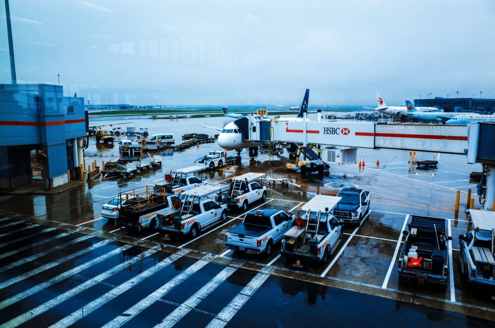Travel - planes