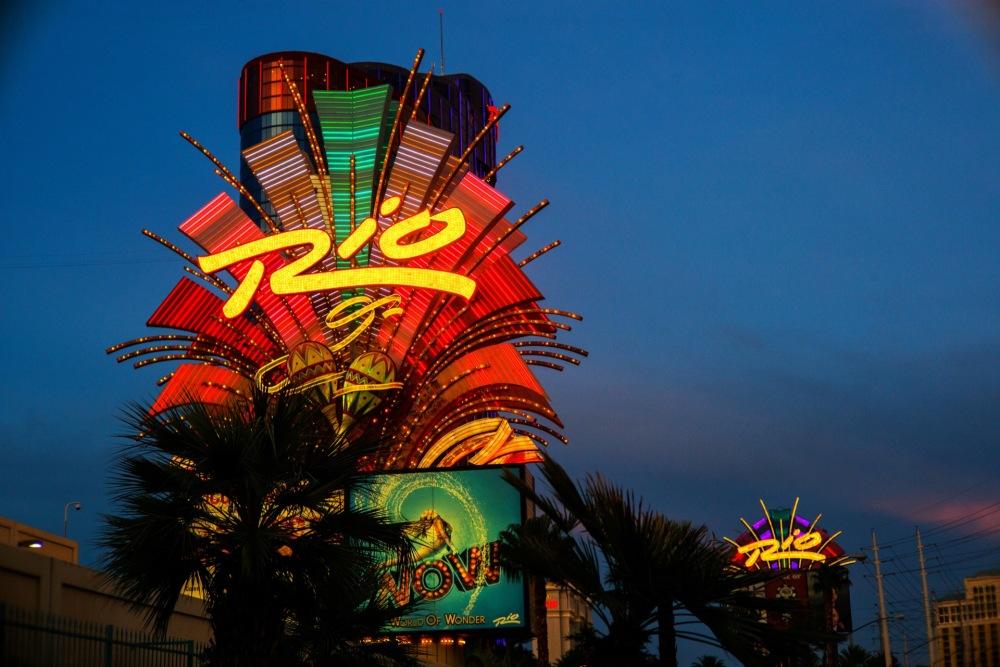 Rio Las Vegas