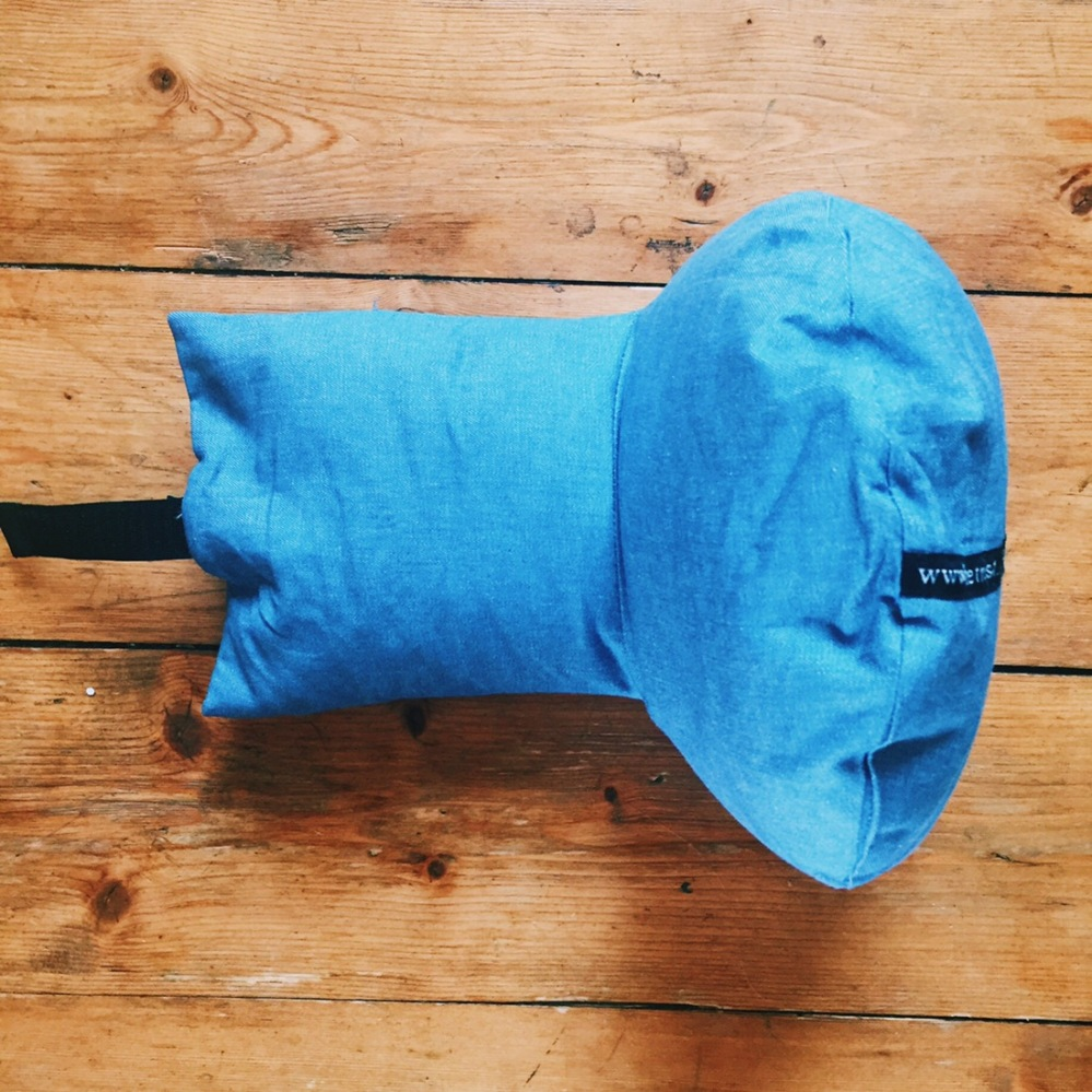 JetRest Travel Pillow