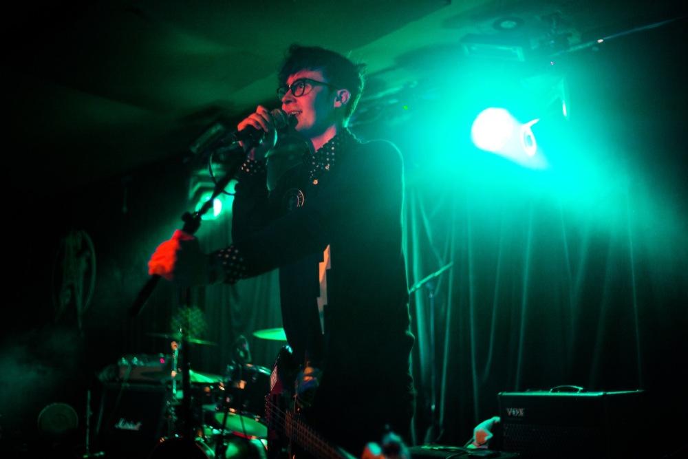 Slime City Band