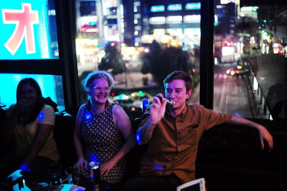 Tokyo Karaoke
