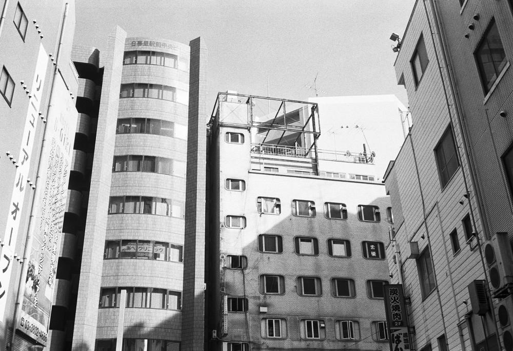 35mm Tokyo