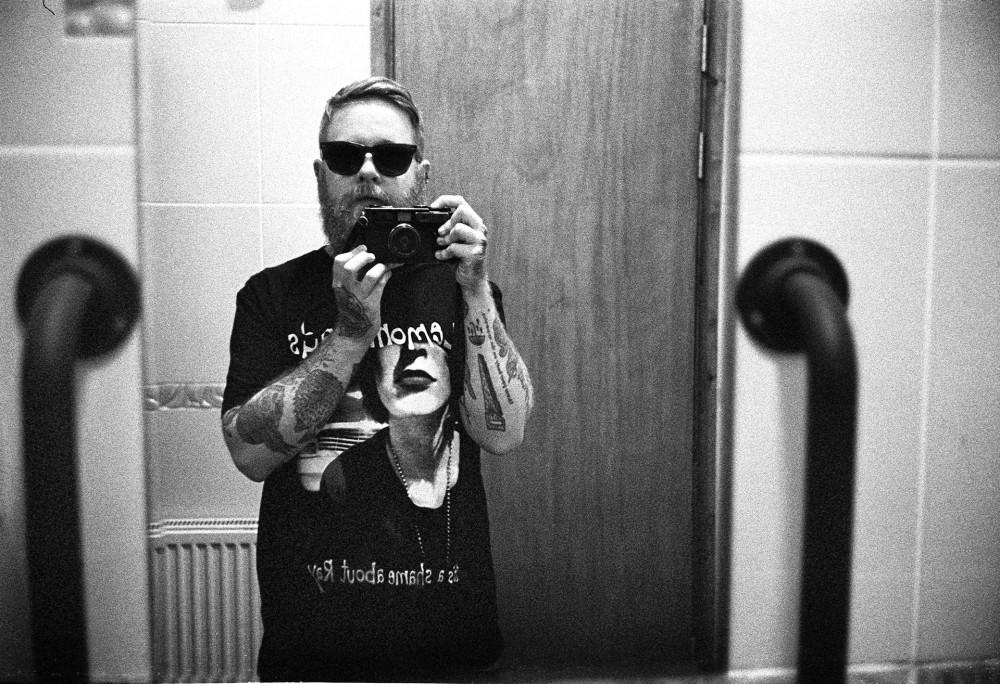 Selfie Canon 7