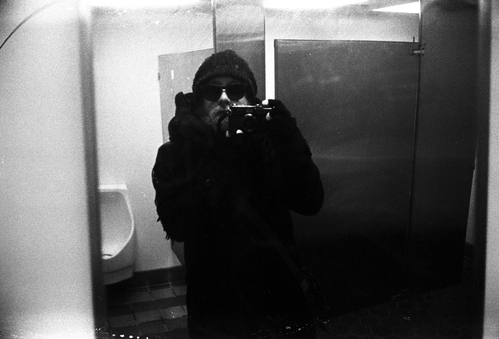 Canon 7 selfie