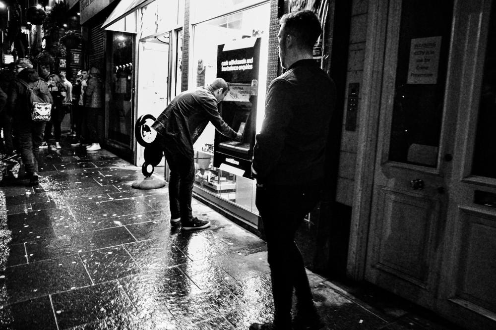 Glasgow Street Photography