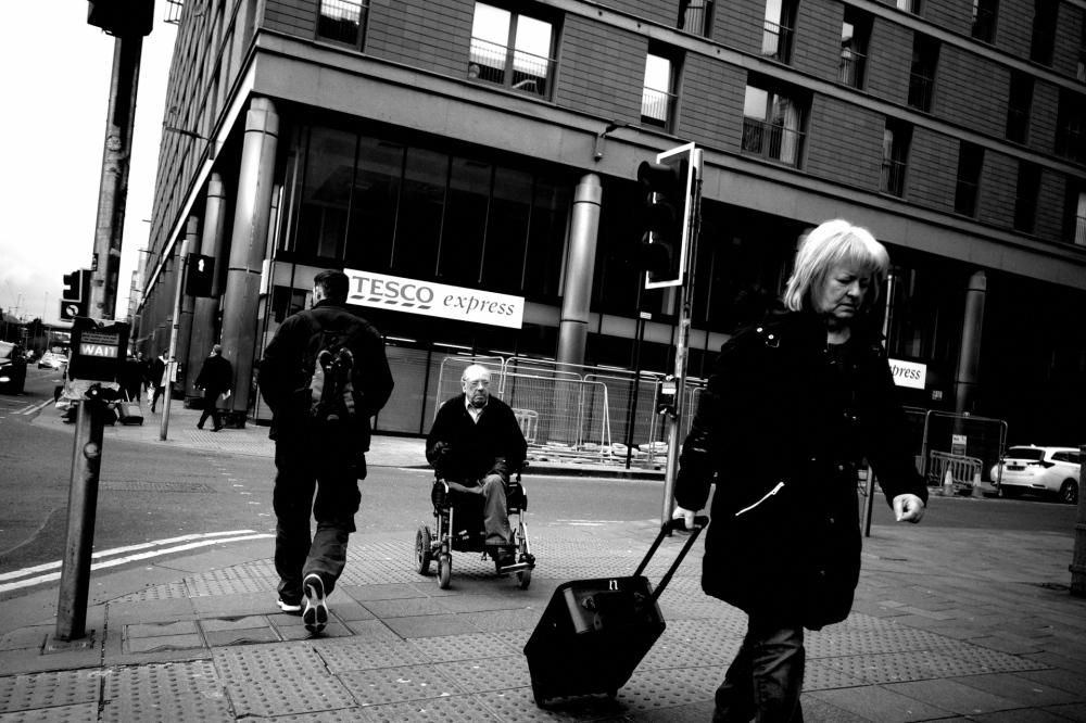 Glasgow Street