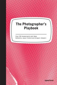 the Photographer's Playbook cover