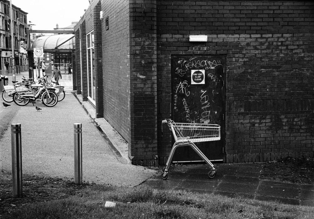 Glasgow trolley 35mm