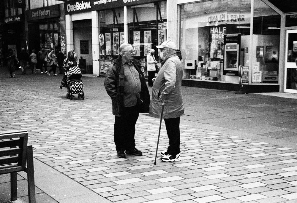 Glasgow 35mm