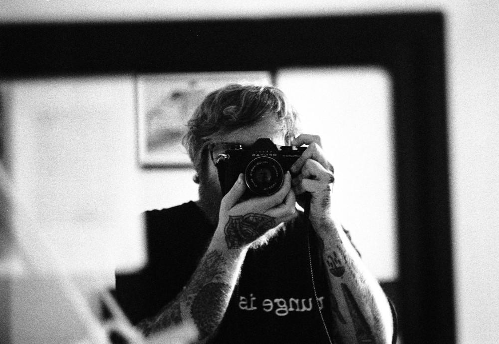 Selfie 35mm