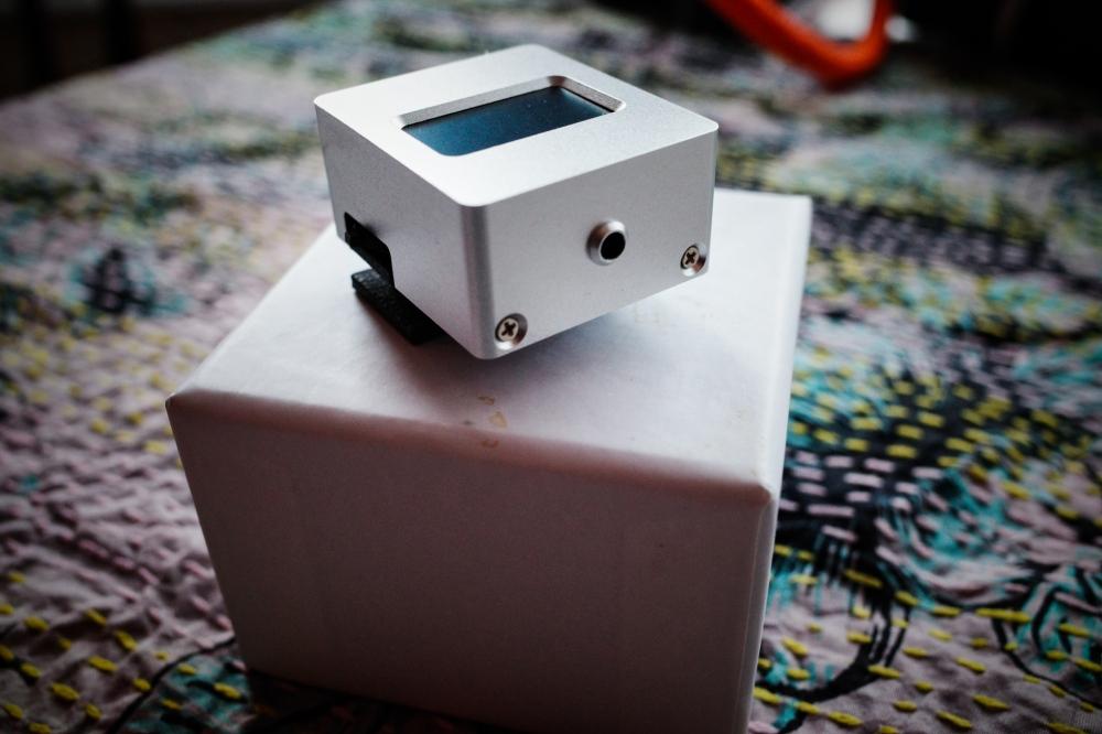 V-201X light meter